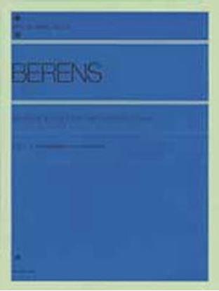ベレンス 40の練習曲(タッチと表現のための)作品61 BERENS の画像