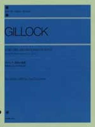 ギロック 叙情小曲集 (改訂版) GILLOCK の画像
