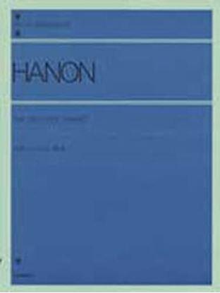 全訳ハノン ピアノ教本 HANON の画像