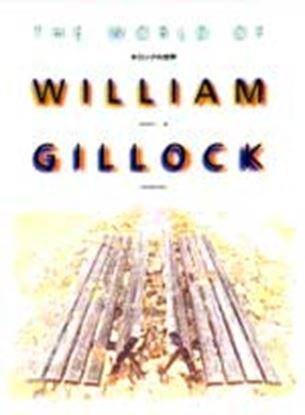 ギロックの世界 THE WORLD OF WILLIAM GILLOCK の画像