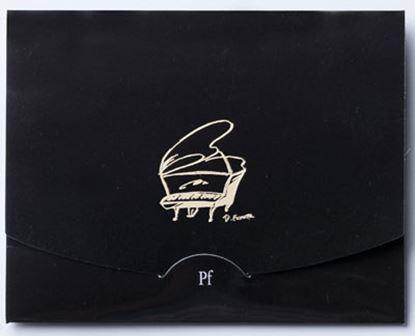 KH-PFあぶらとり紙 ピアノ の画像