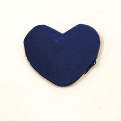 吸音クッション ピアニッシモ ブルー の画像