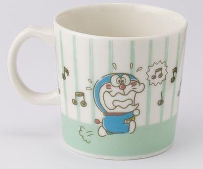 DO7020-01 ドラ マグカップ(ドラえもん) の画像