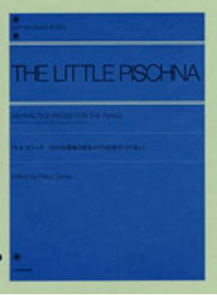 リトル・ピシュナ 48の基礎練習曲集(60の指練習への導入) LITTLE PISCHNA*ピッシュナ の画像