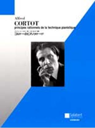 アルフレッド・コルトー コルトーのピアノメトード の画像