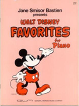 英語版 ウォルトディズニーの人気者 の画像