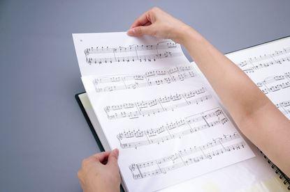 BF3615-01 バンドファイル オーケストラ用 の画像