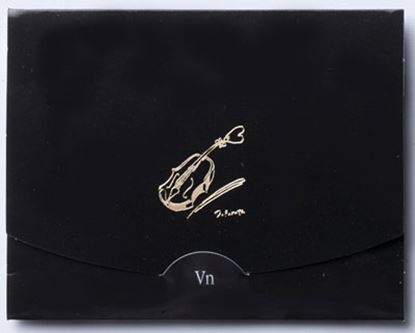 KH-VIあぶらとり紙 バイオリン の画像