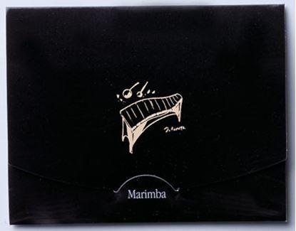 KH-MBあぶらとり紙 マリンバ の画像