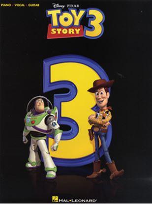 ピアノ弾き語り 中級 映画『トイ・ストーリー3』 の画像