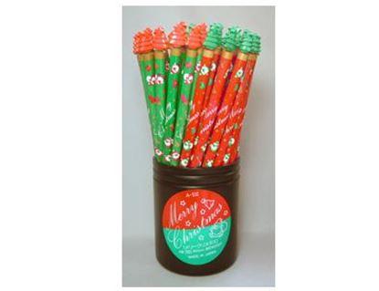 2-ST サンタ鉛筆【発注単位:60本】 の画像