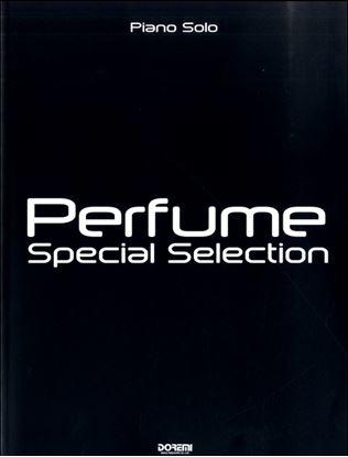 ピアノ・ソロ Perfume/Special Selection の画像