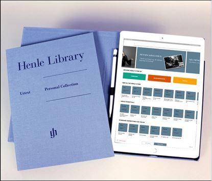 ヘンレ社オリジナル12.9インチiPad Pro専用ケース の画像