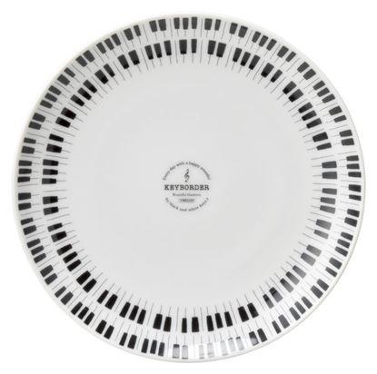 KEYBORDER プレート キーボーダー の画像