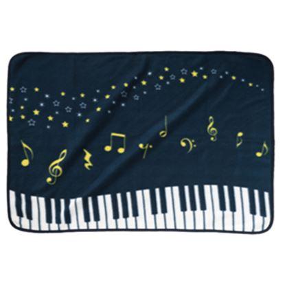 0603501 Piano line ブランケット 星空 の画像