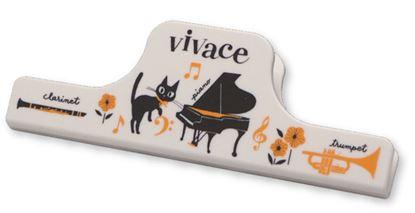 VC2815-01 ワイドクリップ vivace の画像