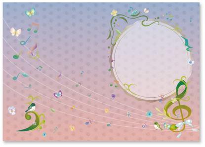 AP201SF プログラム台紙springflow【単位:10】 の画像