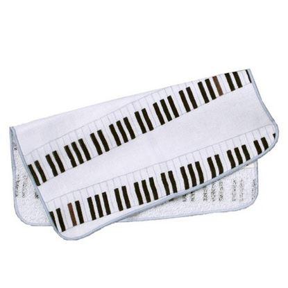 K20536 がーぜハンカチ ピアノ の画像
