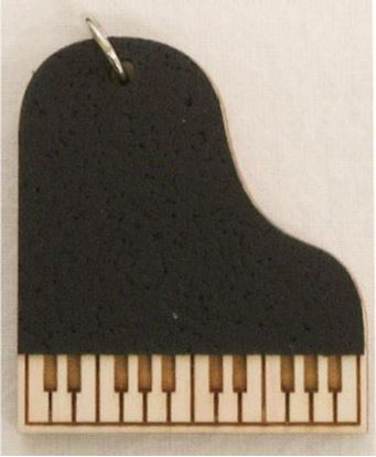 SK10 ストラップ ピアノ インクブラック の画像