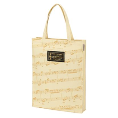 0177601 グラーヴェ 縦型トート 楽譜  の画像