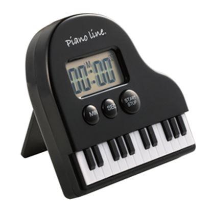 Piano line レッスンタイマー の画像