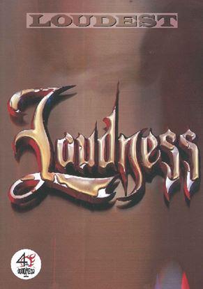 バンド・スコア LOUDNESS/LOUDEST の画像