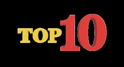 ジャンル別<実売ランキング>ベスト10 の画像