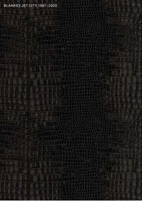 """バンド・スコア BLANKEY JET CITY/1997ー2000 """"黒盤"""" の画像"""